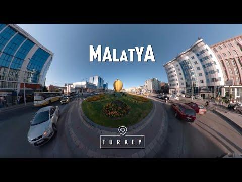 Discover Malatya - Turkish Airlines