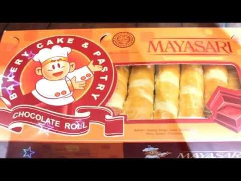 Mayasari Video Clip