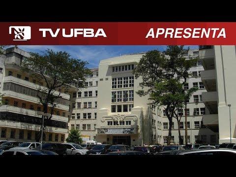 Hospital das Clínicas - Salvador Bahia - Ba