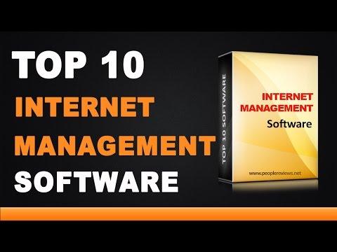 Best Internet Management Software - Top 10 List