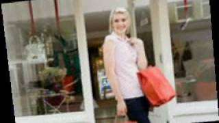 Clothing Retail Stores, Shopping