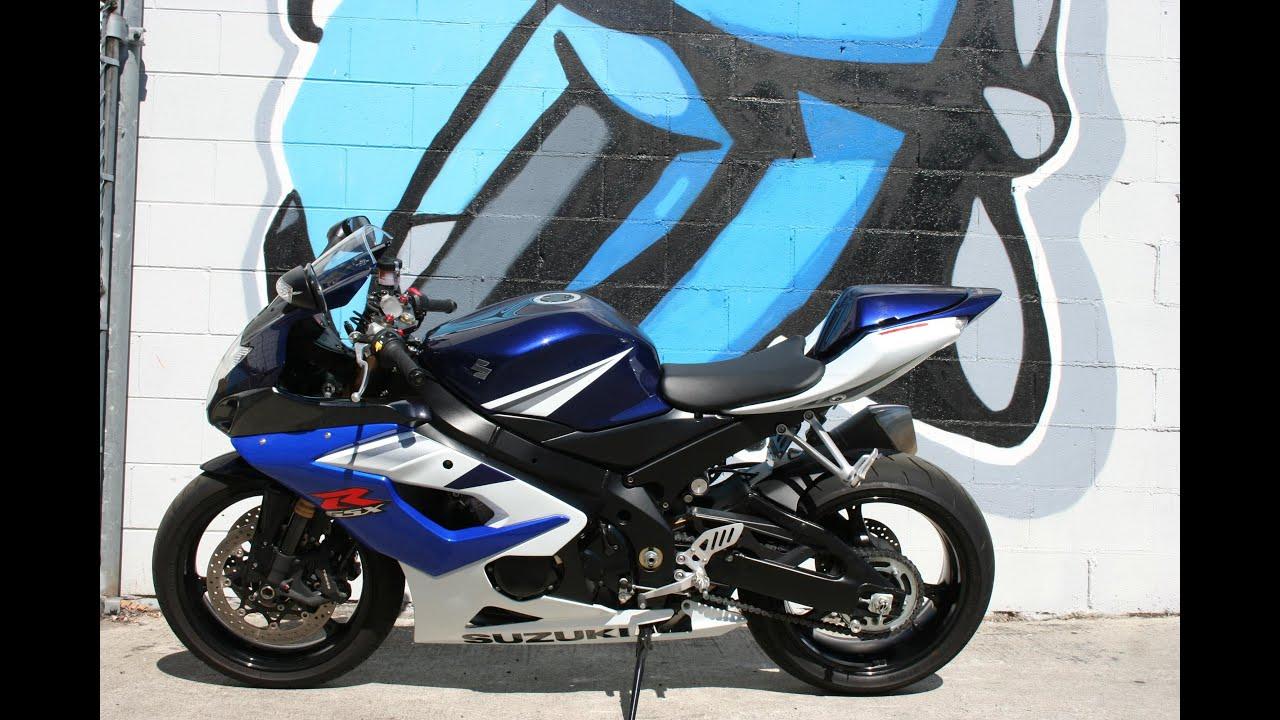 2005 suzuki gsxr 1000 motorcycle for sale only 3195 for Suzuki gsxr 1000 motor for sale