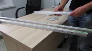 видео светодиодные фитосветильники купить