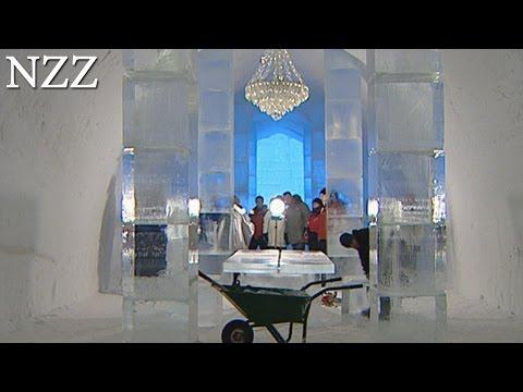 Die kalte Kraft: Eis - Dokumentation von NZZ Format (2004)