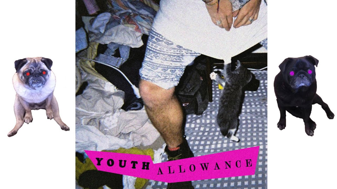 Northeast Party House Youth Allowance YouTube – Youth Allowance Form