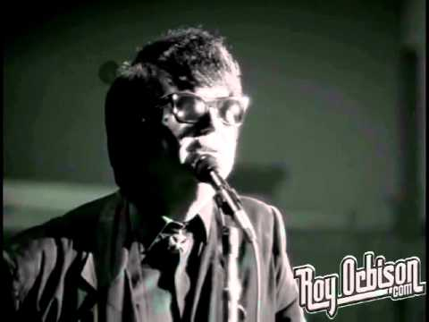 "Roy Orbison - ""It's Over"" from Black and White Night"