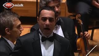 Carmina Burana  Trailer  -  Mozart Akademi