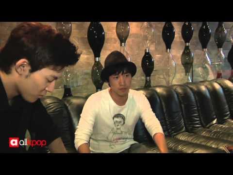 타블로 (Tablo) 2009년 영어 인터뷰