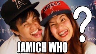 Jamich Who?