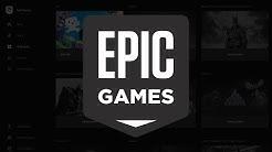 Epic Games Store/Launcher (Das Große Tutorial) Erhalte kostenlose PC-Spiele!