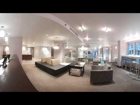 Lobby & Business Center VR 360