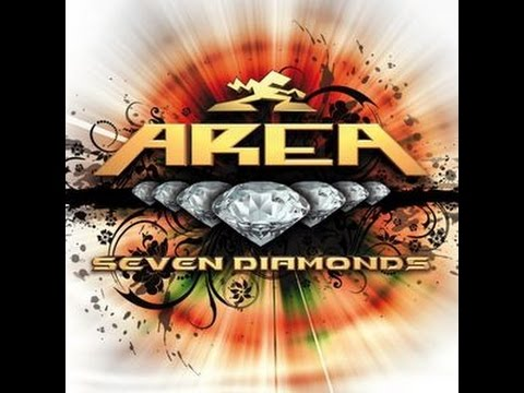 Area - Seven diamonds (Original extended)
