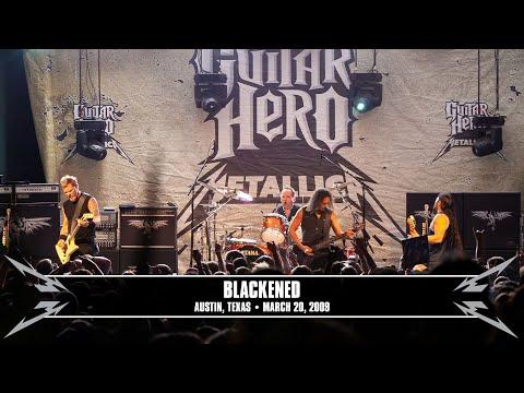 Metallica: Blackened (MetOnTour - Austin, TX - 2009) Thumbnail image