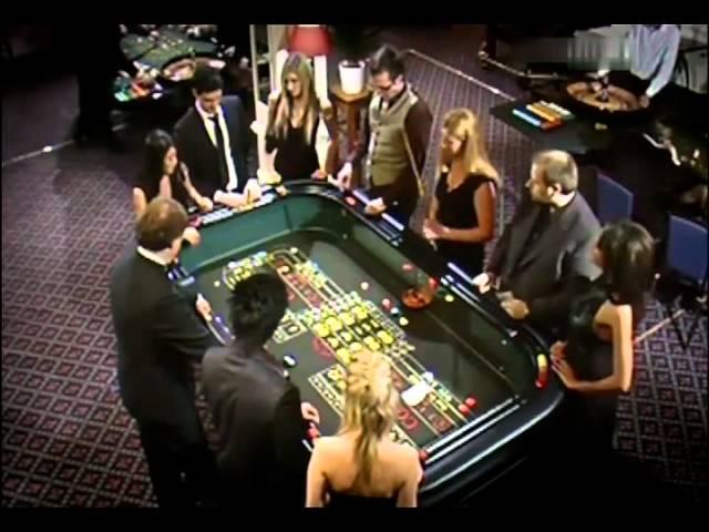 Легендарные аферисты казино  Деньги