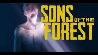 THE FOREST 2 !! Na Game Awards Zapowiedziano 2 Nowe Survivale i Kilka Ciekawych Gier