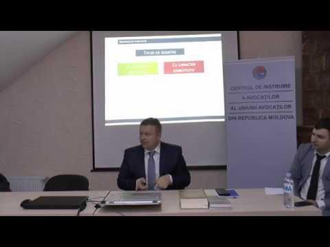 Registrul bunurilor imobile si alte registre de publicitate in lumina Legii de modernizare a C civ