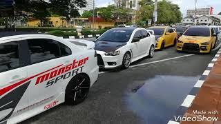 Langkawi Lancer GT Club