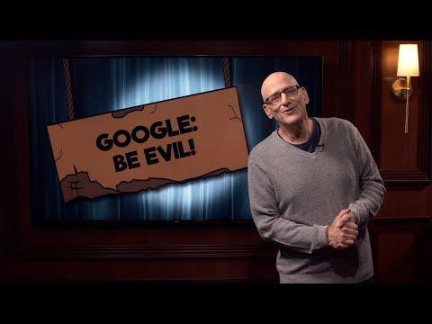 Google: Be Evil!