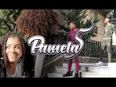 Lossa2Squa - Maintenant c'est mort #Pamela5