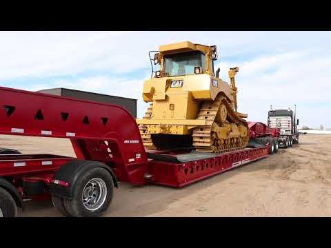 Paddock Transport's NEW TK170HDG