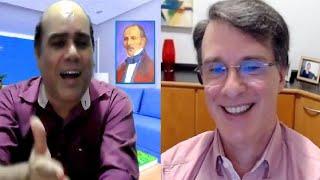 Bruno Tavares Entrevista Carlos Seth Bastos