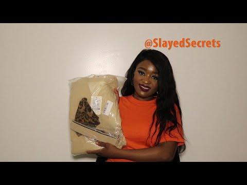 2 Piece Khaki Blazer and Pants Business Suit ft. OSEMall | Slayed Secrets thumbnail