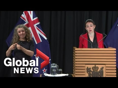 New Zealand PM Jacinda Ardern jokes about 'intimate' details of engagement