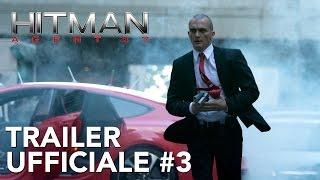 Hitman: Agent 47 | Trailer Ufficiale #3  [HD] | 20th Century Fox