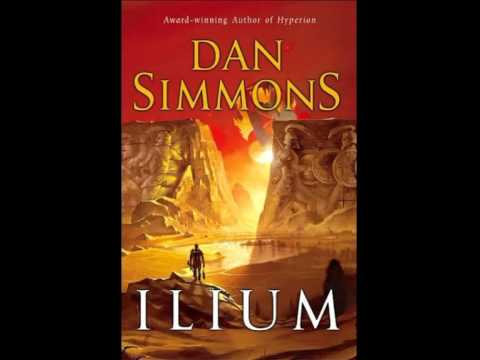 001  Ilium - Dan Simmons - 2003