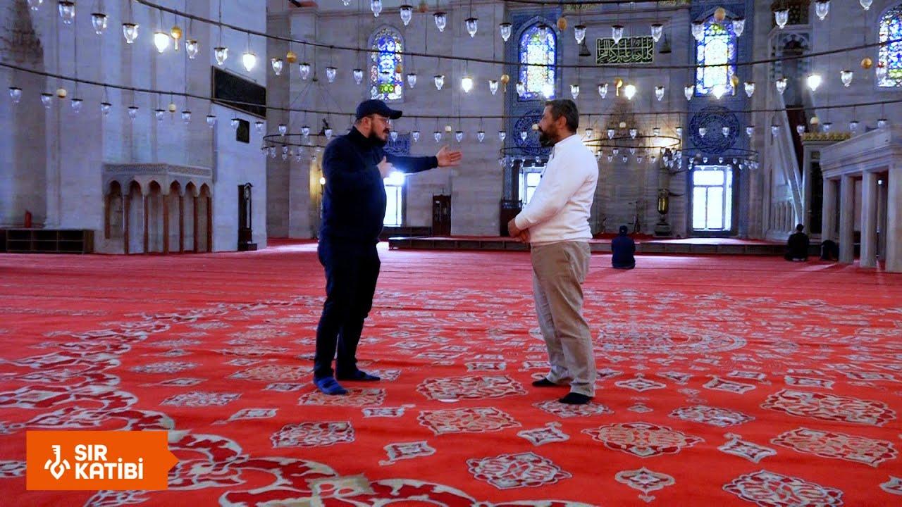 Süleymaniye Camii'nin Ses Sırrı
