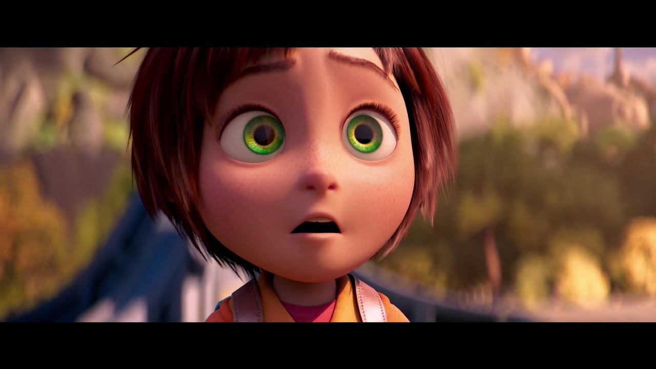 El nuevo trailer de 'Frozen 2' est lleno de accin