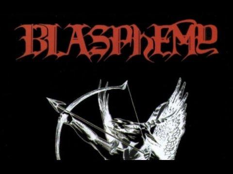 Blasphemy-Ritual (sub español)