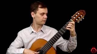 Разбор на гитаре Эдвард Григ В пещере горного короля