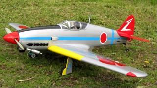 HIROBO 飛燕 GP30