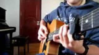 A Thousand Years - Guitar