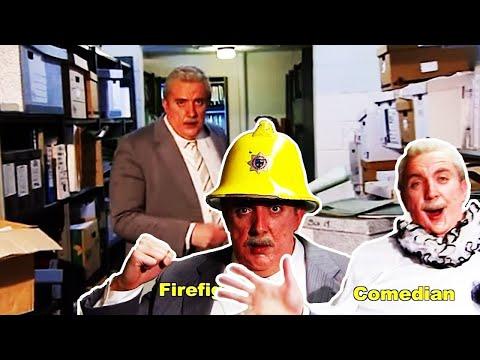 Butterfield Detective Agency - The Peter Serafinowicz Show | Dead Parrot