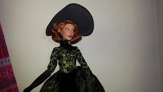 Review Disney Store - Lady Tremaine, Cinderela o filme