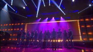 TV3 - Oh Happy Day - Que tinguem sort - In Crescendo - FinalOHD