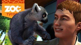 Zoo Tycoon 3 - Primeiros Animais, Uma Grande Aventura! | Campanha (#1) (PT-BR)
