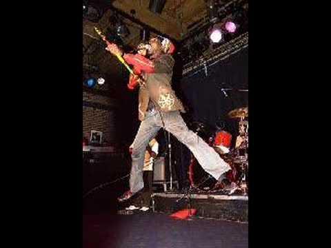 Anthony B - Whip Dem Jah Jah
