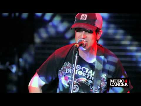 TONY SLY - COMING TOO CLOSE (MUSIC4CANCER)