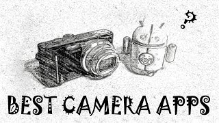 Лучшие камеры для Android: Snap, LG, Paper, 360 camera