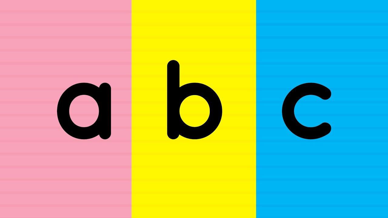 Lagu ABC Song Alphabet for Kids untuk Anak Anak Bahasa