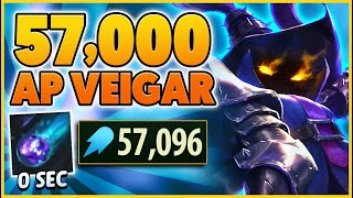 HOW YOU CAN GET 57,096 AP ON URF VIEGAR (PC GIVEAWAY WINNER) - BunnyFuFuu - League of Legends
