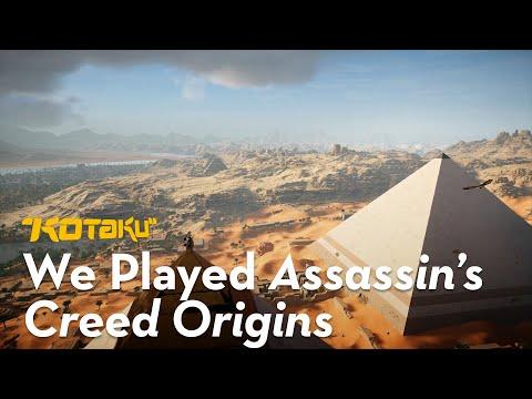 Watch Us Play Assassin