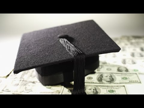 How To Graduate College With No Debt