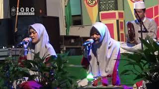 Irsyadul Qur'an [Terbaik 5] - FesBan IAIN KEDIRI Se Jatim 2019