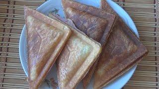 Вкусные и быстрые пирожки в Мультипекаре от REDMOND.