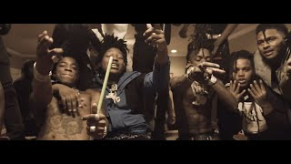"""Ksoo ft. JayDaYoungan - """"Step On Sum"""" (Official Music Video)"""