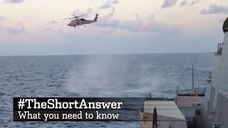 malaysia airlines mh370 how to search for a missing plane   the short answer